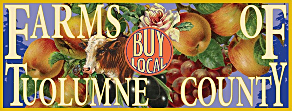 Member-Farms of Tuolumne County
